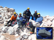 C5 Shasta Summit